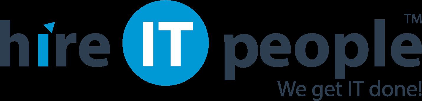Hire IT People Logo